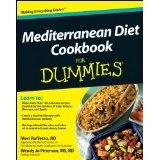 Mediterranean Diet cookbook photo
