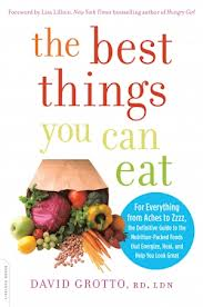 The Best things you can eat pic of book