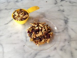 Neily's Healthier Lower Cal Kashi Trail Mix