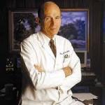 Dr. Cooper