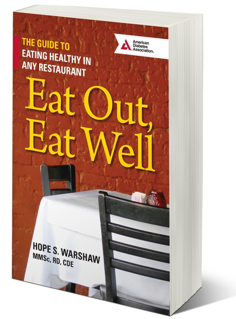 eat out eat well the guide to eating healthy in any restaurant an interview with author. Black Bedroom Furniture Sets. Home Design Ideas
