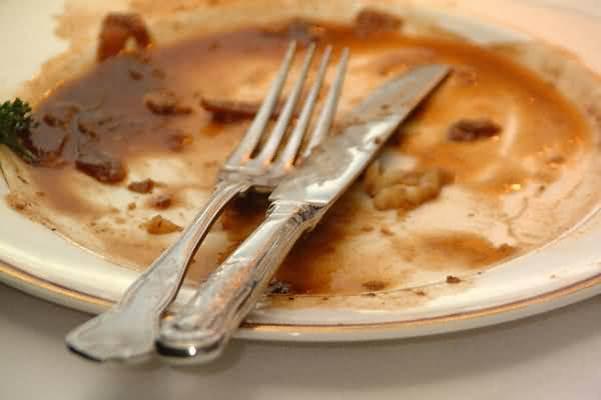 Clean-plate-chap9