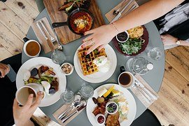 Breakfast meal pixabay