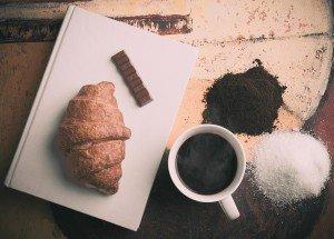 chocolate croissant-pixabay