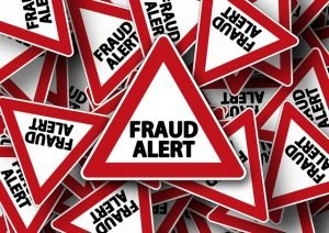 fraud, scam, lying