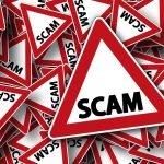 scam, fraud, quack, hoax