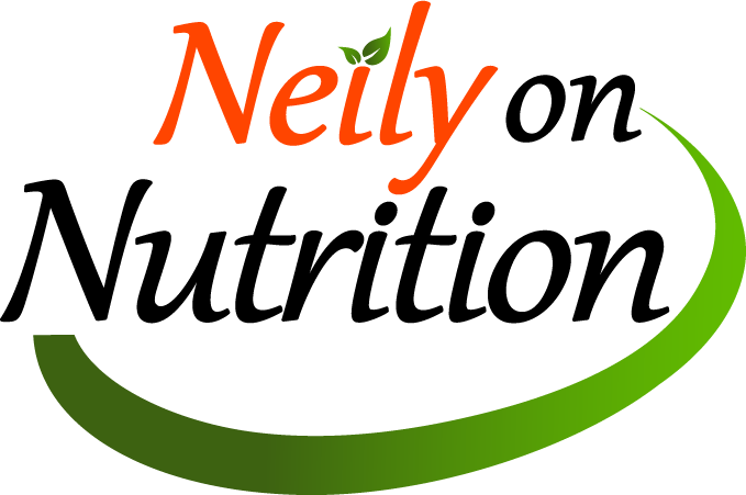 Neily on Nutrition logo